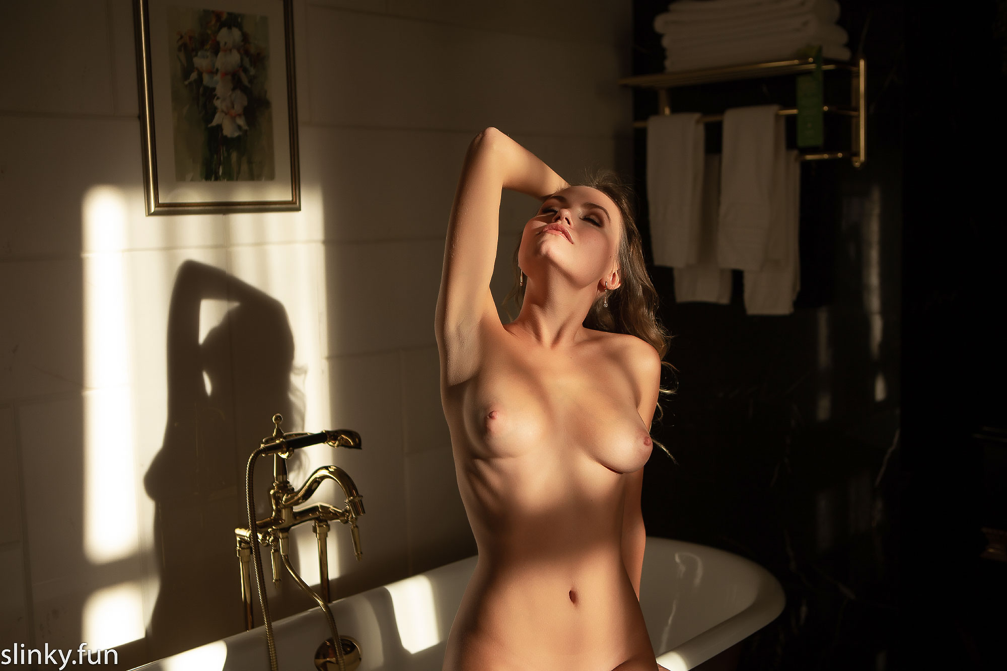 Proske nude jenn The Hottest