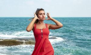 Playboy model Nikole Ross