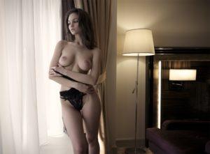 Maria Demina nude photo