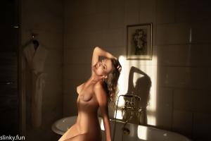 Photo Nicole Ross model nude by kazandzhan