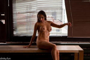 Photo Svetlana Claire nude model Penthouse