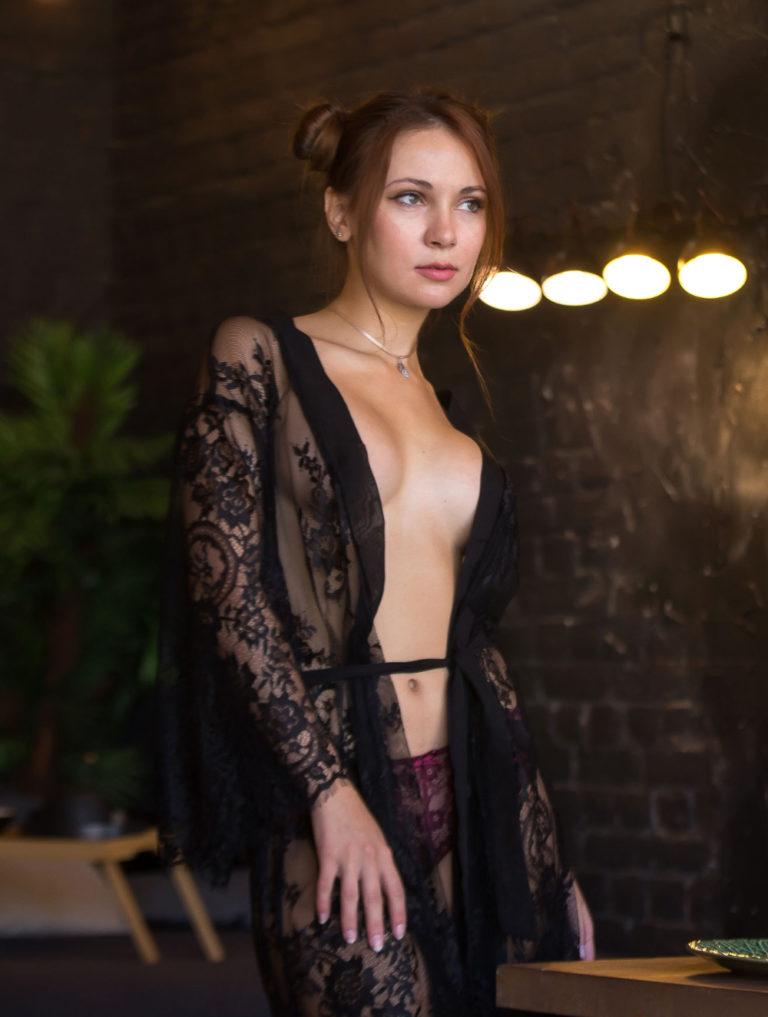 Марина Ника Рождественская голая