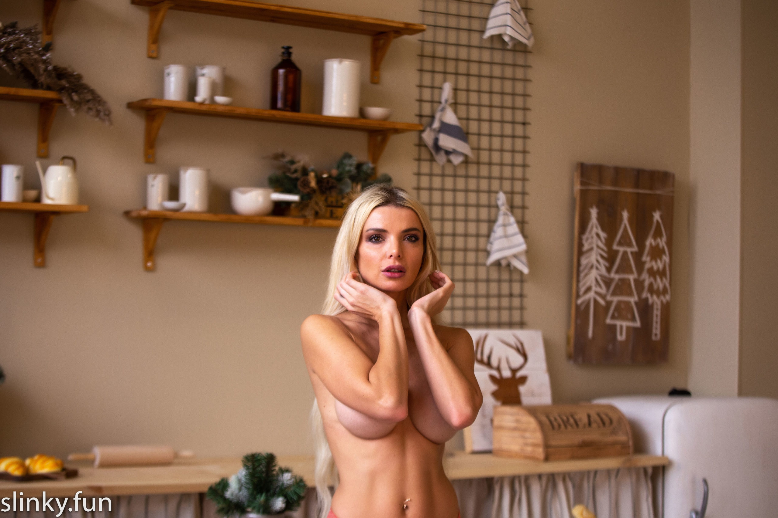 Model Playboy nude Playmate photo