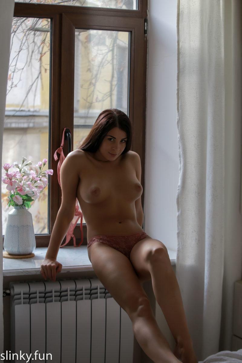 Playboy model nude Alice