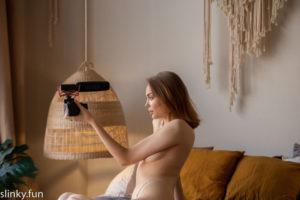 Nude photo Katya Kliger - naked photo is nude