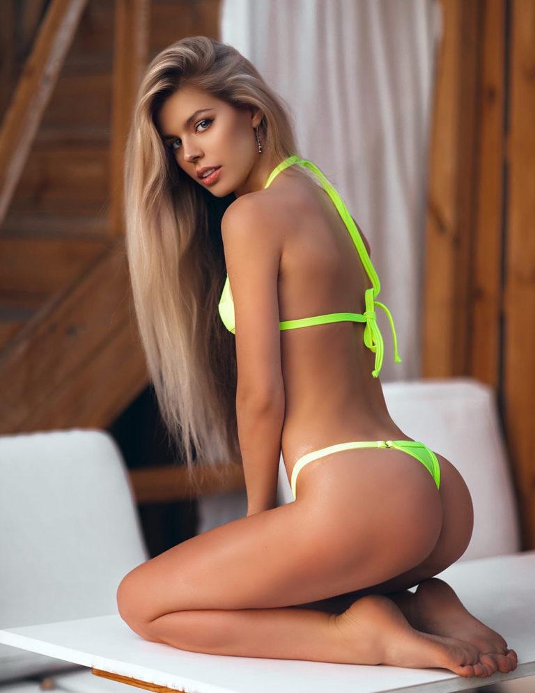 model Playboy nude photo